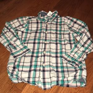 Gymboree Shirts & Tops - GYMBOREE Button Down Shirts and Levi's 511 Jeans
